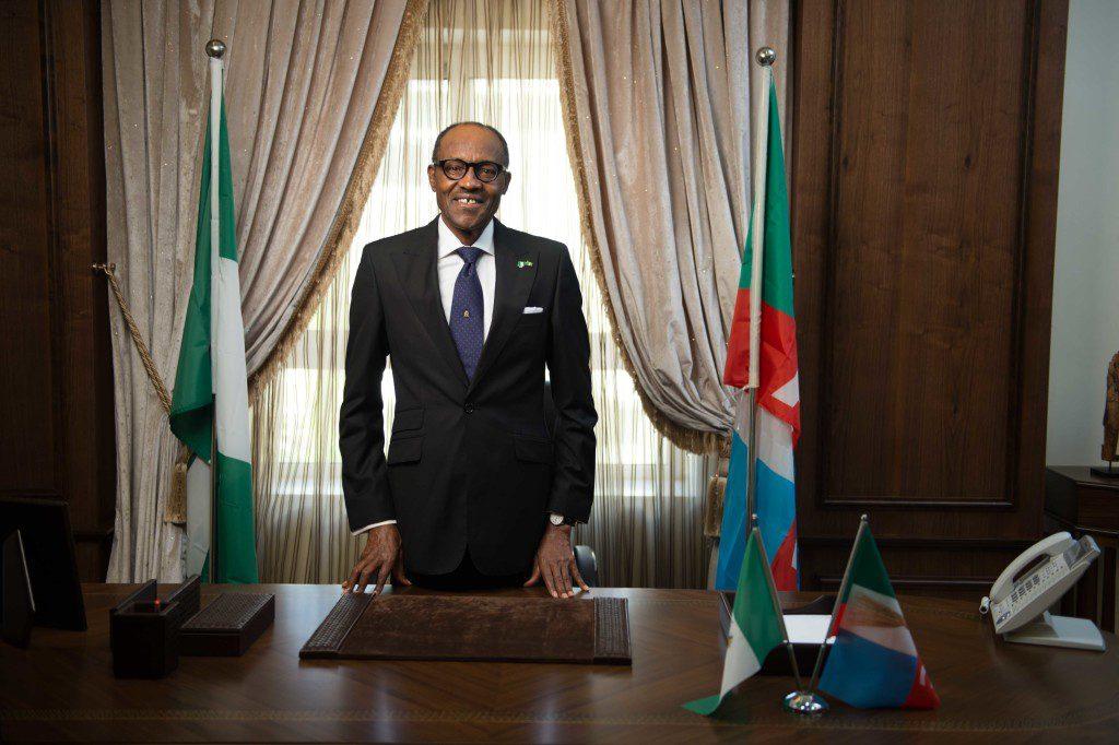 Buhari-In-suit