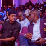 Hon Shina Peller, Gbenga Adeyinka, Ayo Animashaun, Other Dignitaries Storm OSMD Network Summit Season 2