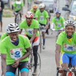 Lagos sets to introduce new Cycling Laws to encourage cycling!