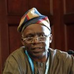 """""""The Suspension of Twitter is in Violation Of Freedom Of Information Act"""" – Femi Falana"""