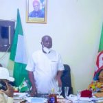 Just In: Imo PDP Publicity Secretary, Ogubundu Nwadike dumps PDP, Decamps To APC
